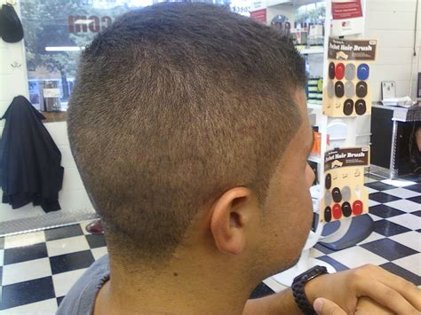 how to do a temp fade 5 temp fade haircut pictures learn haircuts