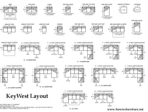 couch length couch sizes layout dimensions home pinterest