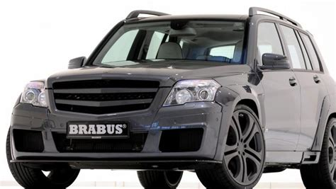 Neues Schnellstes Auto Der Welt by Brabus Tunt Mercedes Glk Schnellstes Suv Der Welt N Tv De