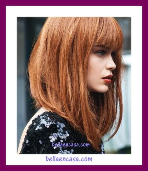 colorimetria tendencias 2016 tendencia de corte y color de cabello 2017 bella en casa