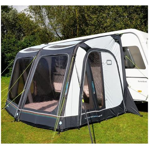 Caravan Air Awnings by Outdoor Revolution Oxygen Compact Airlite 340 Caravan Air