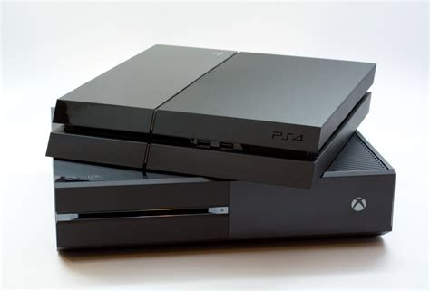 will console two years later xbox one vs ps4