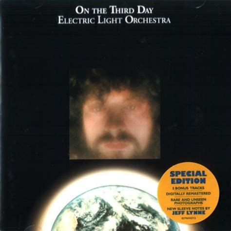 electric light orchestra on the third day electric light orchestra on the third day 1973 flac