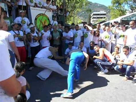 xv encontro internacional capoeira senzala teresopolis