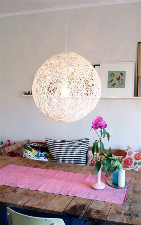 Diy Balloon Chandelier Diy Chandelier Inspiration For Every Style
