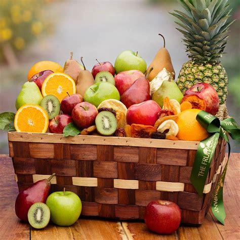fruit baskets festival of fruit basket the fruit company 174