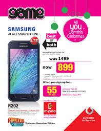 game cellular phone deals. game cellular contract deals