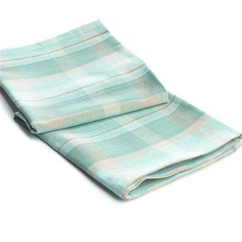 Kitchen And Bath Towels Sea Plaid Dish Towel Kitchen Towels Kitchen And
