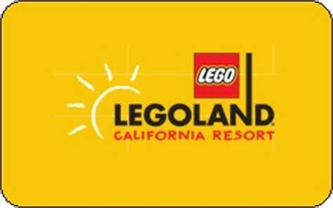 Legoland Gift Cards - buy legoland california resort gift cards at a discount giftcardplace