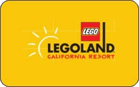 check legoland california resort gift card balance mrbalancecheck - Legoland Gift Card Balance