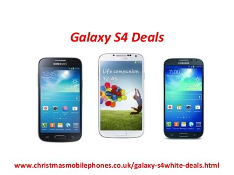 4 phone deals mobile phone deals mobile offers
