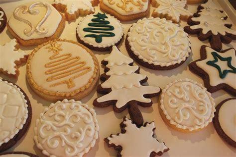 Biscotti Di Natale Con Glassa Colorata by Biscotti Di Natale Foto 24 Di 40 10elol