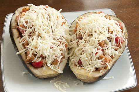 eggplant boats grilled stuffed eggplant boats wishes and dishes
