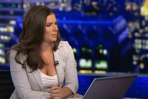 Cnn Names The Most Controversial Of 2006 by Erin Burnett Controversy Wiki Husband Personal