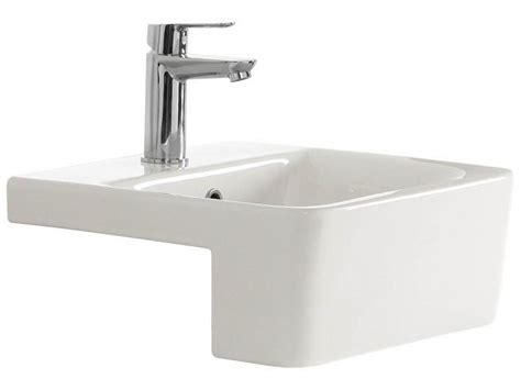 standard semi recessed sink the 25 best semi recessed basin ideas on