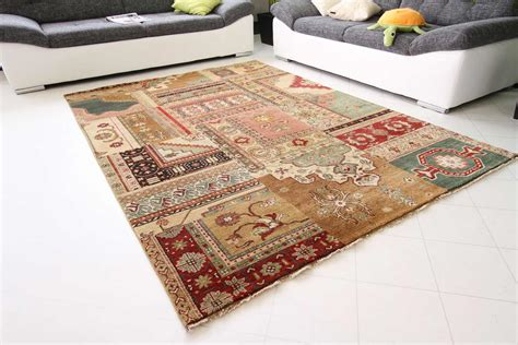 teppiche patchwork orientteppich orissa patchwork global carpet
