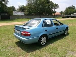 Toyota Corollas For Sale Archive Toyota Corolla For Sale Hutten Heights Co Za