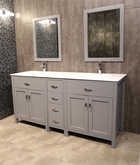 bathroom vanities canada sale 72 quot vanity double vanity perfect bath canada