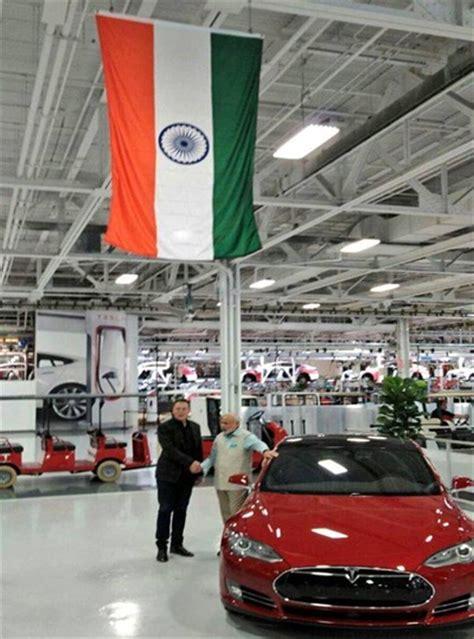elon musk on india tesla ceo elon musk hopeful of india launch in summer 2017