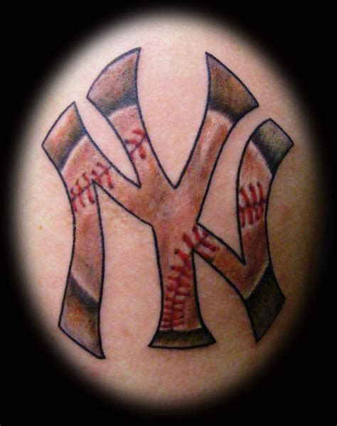 tattoo ideas yankees play ball tattoo picture at checkoutmyink com