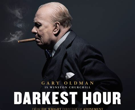 darkest hour darkest hour new character posters arrive film and tv now