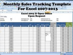 Sales Page Template by Sales Template Monthly Sales Tracking Template Direct Sales