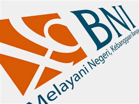 Logo Bank Negara Indonesia (BNI)   Webbisnis.com