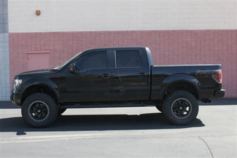 2009 ford f150 ecoboost 2009 2013 f150 zone 6 quot lift kit installed on our 2012 f150