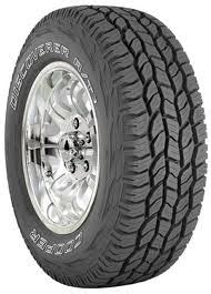 cooper discoverer at3 tyre reviews