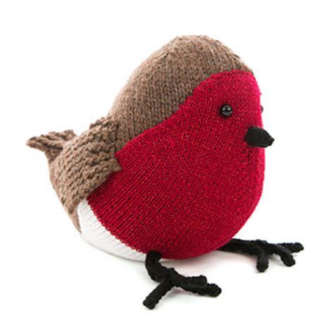 knitting pattern robin ravelry chunky robin pattern by sue stratford