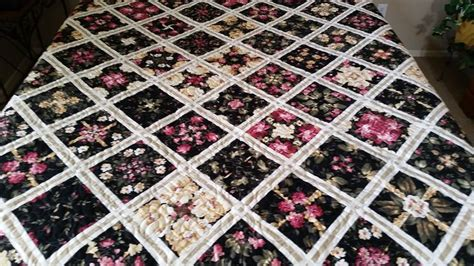 Posie Patchwork - 17 best images about four patch posie quilts on