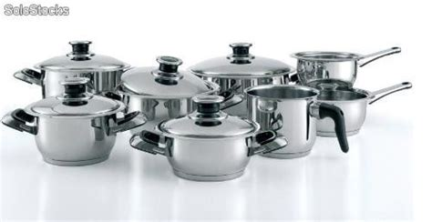 venta de baterias de cocina bateria de cocina en acero inoxidable de alta calidad 13