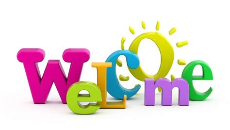 welcome message church website welcome message exle