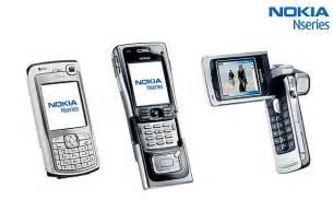 No caben dudas que los smartphones de la nseries de nokia trajeron