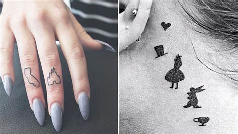 small disney tattoo 21 subtle disney tattoos that will enchant you to