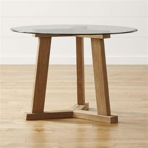 grey wood dining table la phillippe reclaimed wood grey dining table