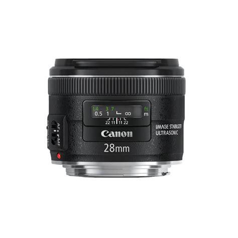 Lens Ef 28mm F 2 8 Is Usm canon objectif ef 28mm f 2 8 is usm prophot