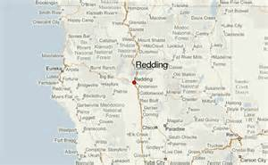 redding location guide