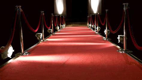rote teppich roter teppich ist bald ausgerollt vorbereitungen f 252 r