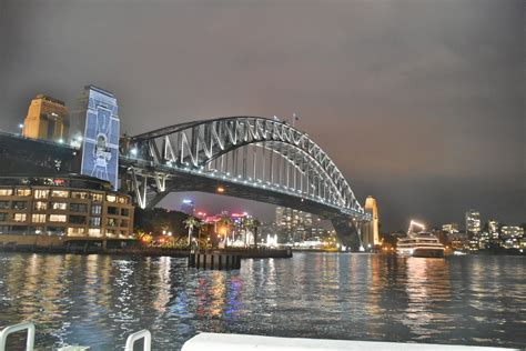 manhattan bridge  sunset  stock photo