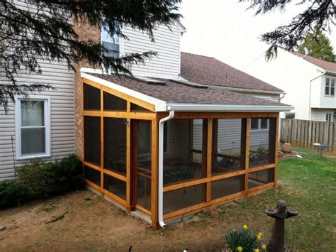 screen rooms screened in porches in baltimore total