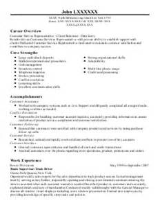 Retention Specialist Sle Resume by Retention Specialist Resume Exle Timewarnercable