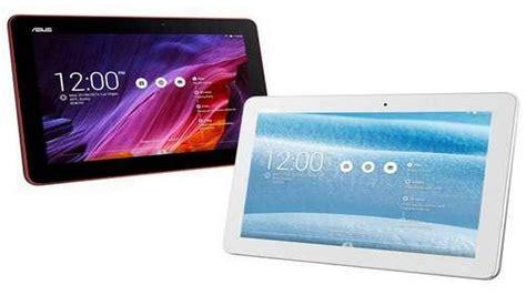 Tablet Asus Rp asus memo pad 10 dibanderol rp3 jutaan okezone techno
