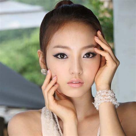 korean girls hairstyles asian hairstyles ideas fashion