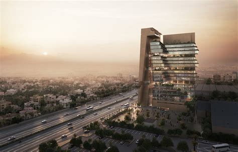 design magazine jeddah andrew bromberg of aedas masterplans alj headquarters in
