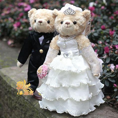 wedding bears wedding teddy bears quality wedding teddy movable