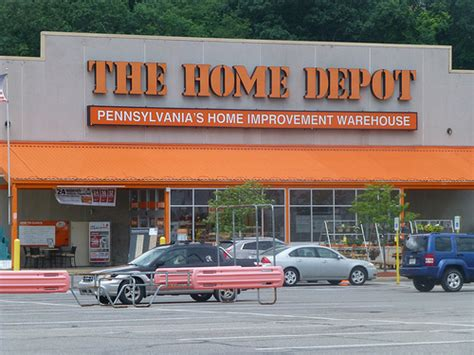 home depot bridgeville 1025 washington pike bridgeville