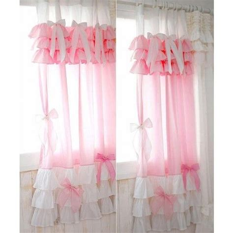 cinderella curtains cinderella pink ruffle curtain search shabby chic and