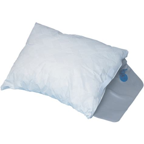 duro rest water pillow at healthykin