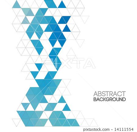 background brochure templates abstract retro geometric background template brochure